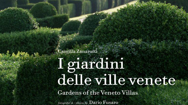 Andar per giardini: da Padova a Vicenza