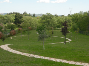 Vivaio Forestale Abruzzo : Andar per vivai: tra i paesaggi incantati da pesaro a campobasso