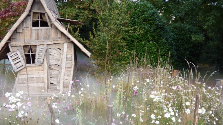 La Topitta e il Giardino al Chiaro di Luna: due installazioni perfette