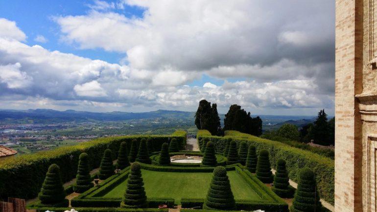 Andar per castelli in Piemonte