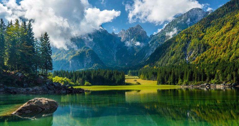 Andar per vivai e giardini in Friuli Venezia Giulia