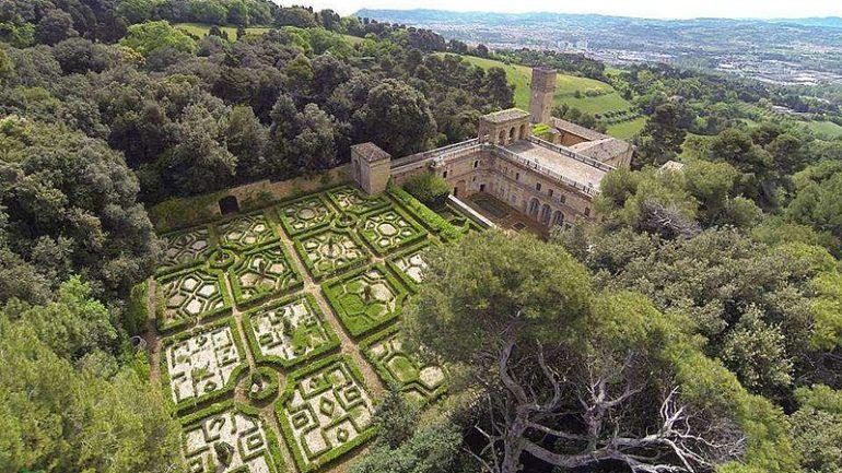 Un gioiello da non perdere: Villa Imperiale a Pesaro