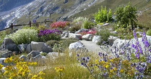 Invito alla visita: il Giardino Botanico di Oropa