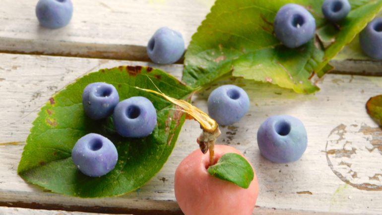 Mirtilli, meline e altri saponi d'autunno di Bianca and Me