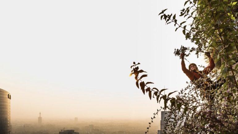 Matteo Carassale e la foto dell'Anno